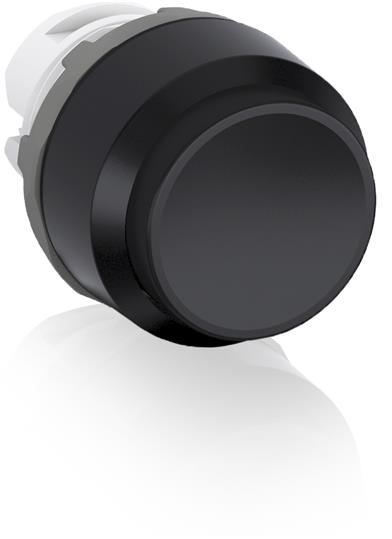 Horn Push Button (Black)
